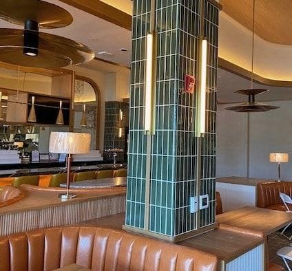 Architectural-Woodwork-Restaurant