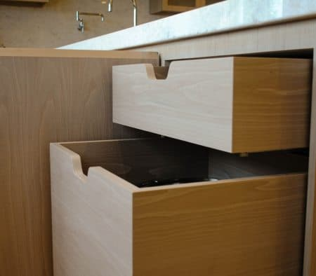 Cabinetry Millwork Details