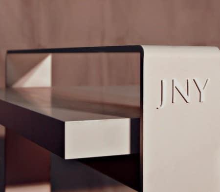 JNY Rollout Fixture