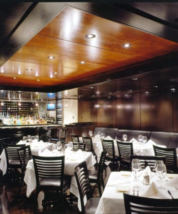 Cecere's Restaurant and Supperclub – New Jersey