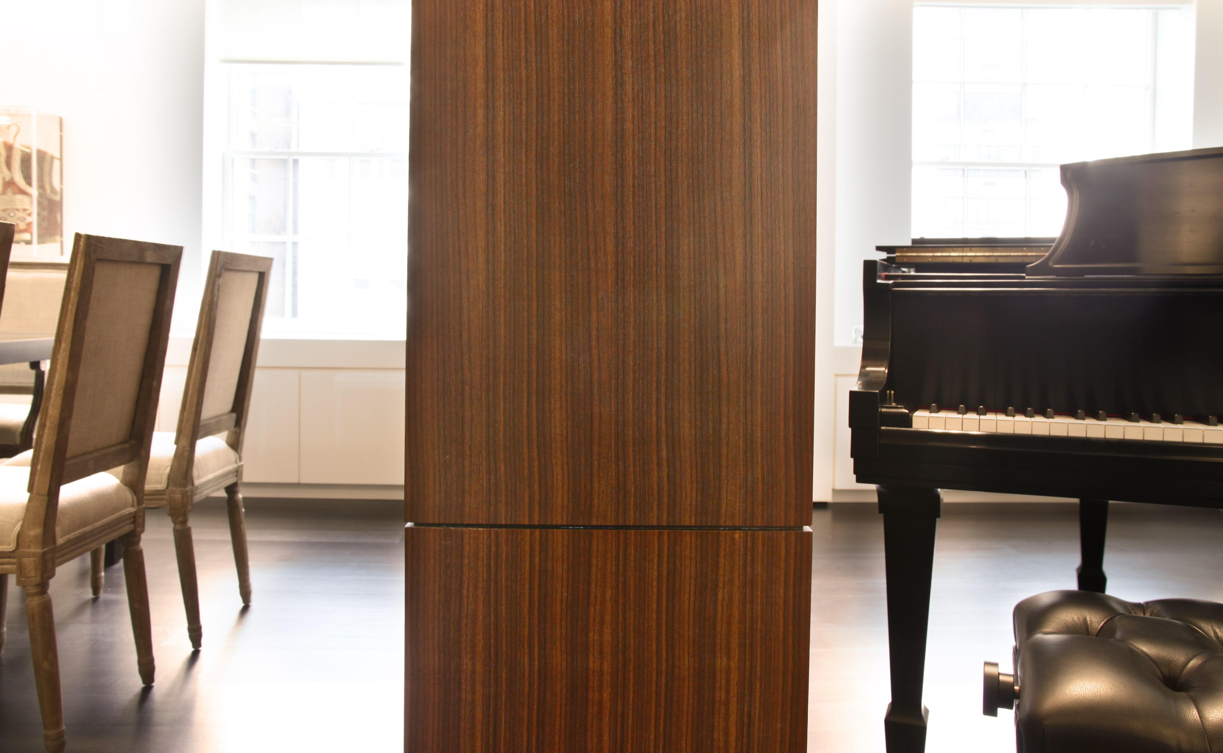 Custom Woodwork - Residential