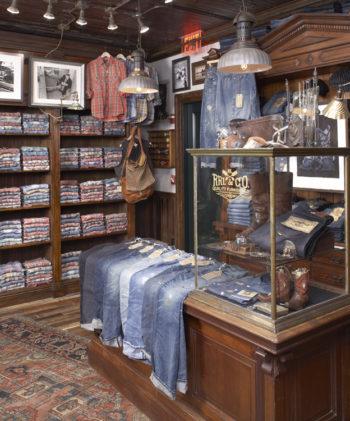 Polo Ralph Lauren Men's Flagship – New York