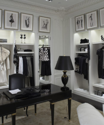 Polo Ralph Lauren Women's Flagship – New York