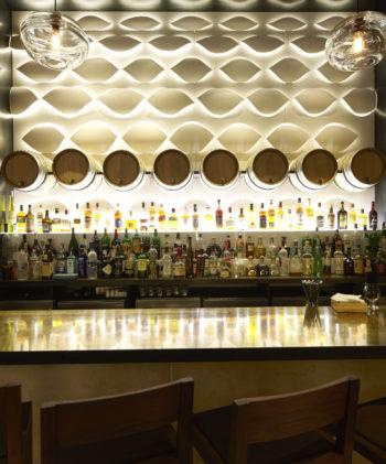 Tommy Bahama Restaurant and Marlin Bar – New York