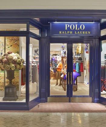 Polo Ralph Lauren – New Jersey