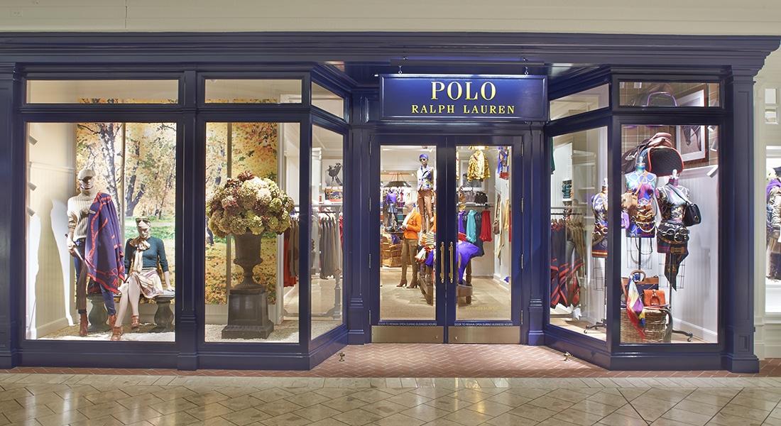 Polo Ralph Lauren in Short Hills