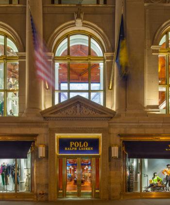 Ralph Lauren Flagship – New York