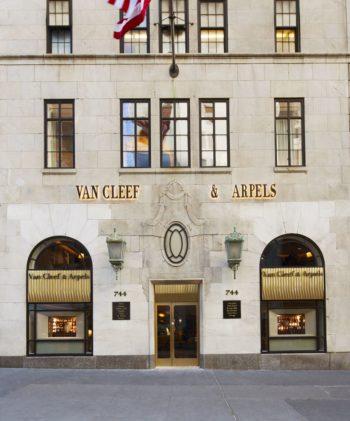 Van Cleef & Arpels – New York