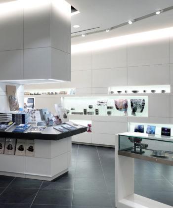 9/11 Memorial Museum Store – New York