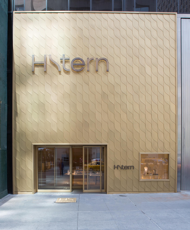 H.Stern exterior facade