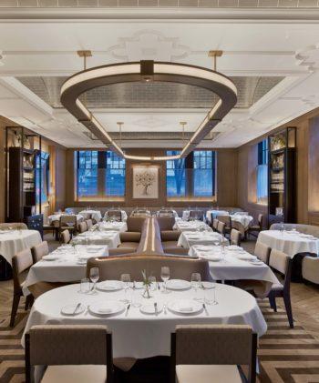 Vaucluse Restaurant – New York
