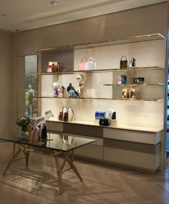 Louis Vuitton – Neiman Marcus, New York