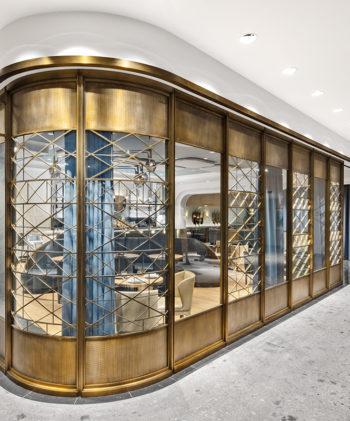 The Zodiac Room – Neiman Marcus, New York