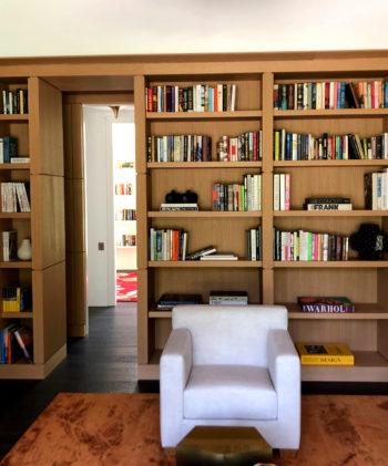 Private Residence – East Hampton