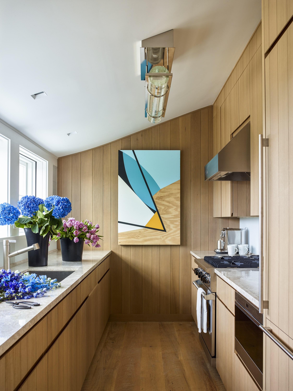 Custom Millwork in Private Residence