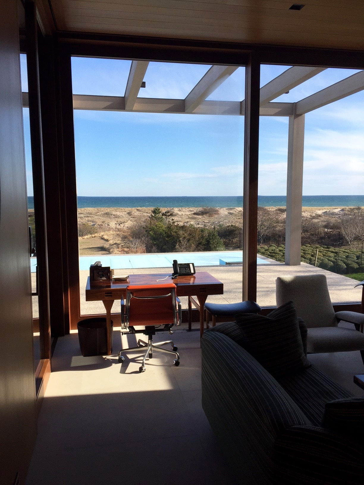 HHamptons Residential View