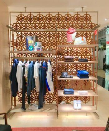 Louis Vuitton – Bloomingdales, New York