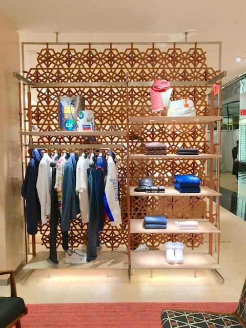 Louis Vuitton Custom Fixture