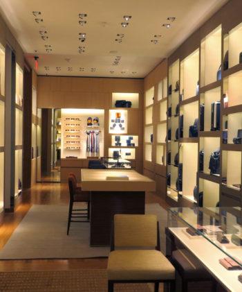 Louis Vuitton – Texas