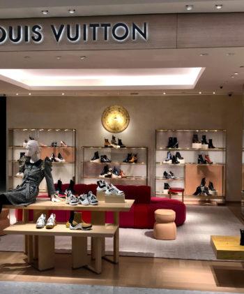 Louis Vuitton Shoes – Saks, New York