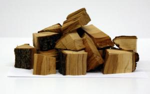 Almond Wood Chunks