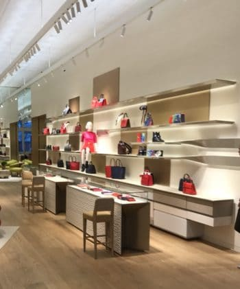 Louis Vuitton – New York