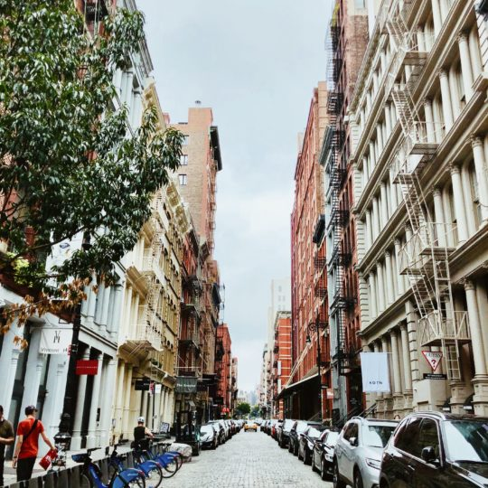 8 THINGS TO DO IN SOHO