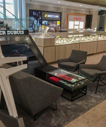 Roger Dubuis – Houston