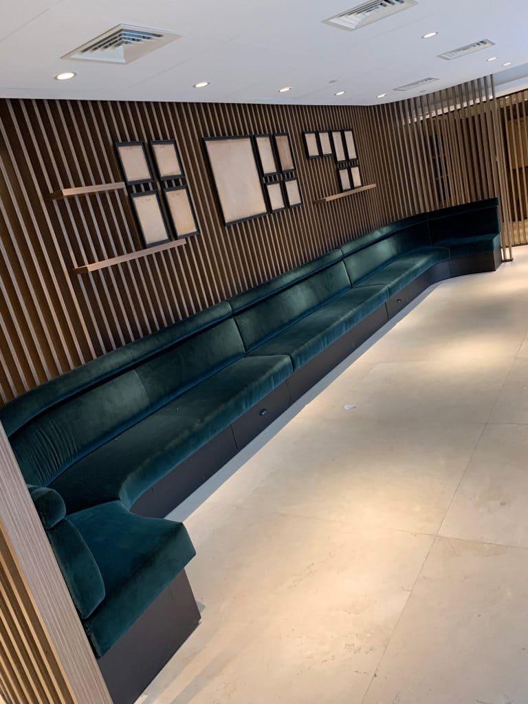 Rolex Private Suite