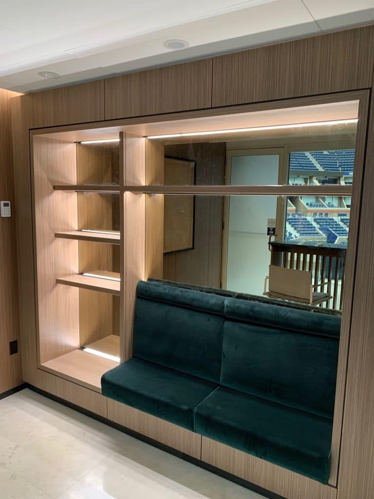 Rolex Luxury Suite